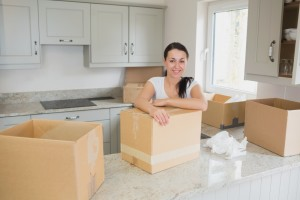 Blackburn removal company - packing tips