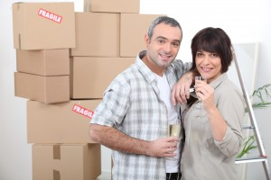 Domestic removals Blackburn Getting Your Goods Ready for a Move