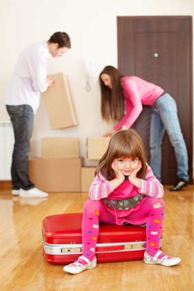 Briercliffe Moving House Checklist